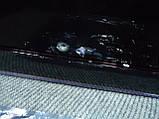 Телевизор Samsung UE46B7000 на запчасти - огнестрел, фото 3