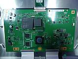 Телевизор Samsung UE46B7000 на запчасти - огнестрел, фото 6