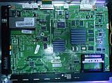 Телевизор Samsung UE46B7000 на запчасти - огнестрел, фото 7