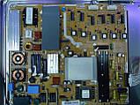 Телевизор Samsung UE46B7000 на запчасти - огнестрел, фото 8