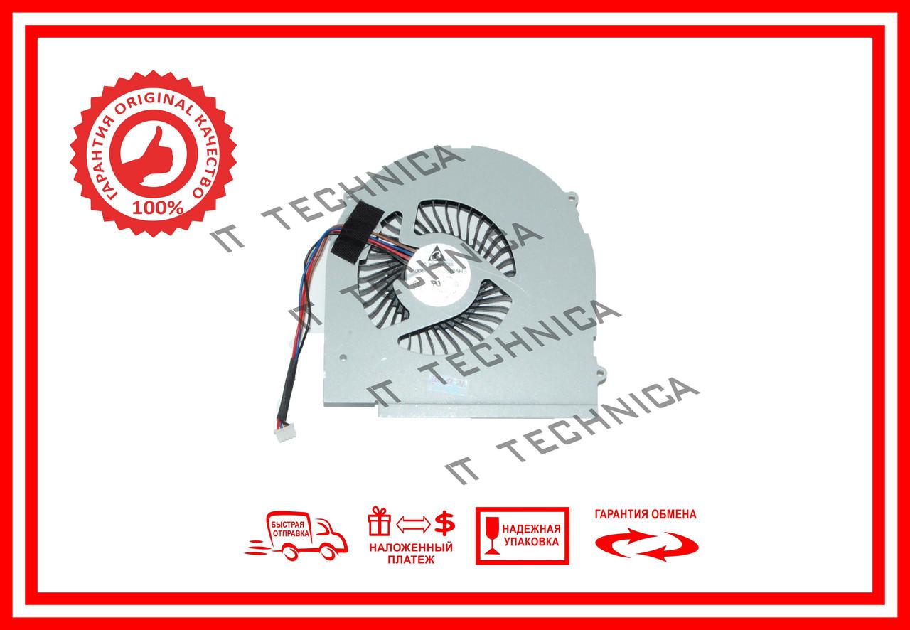 Вентилятор LENOVO IdeaPad Y580A оригинал
