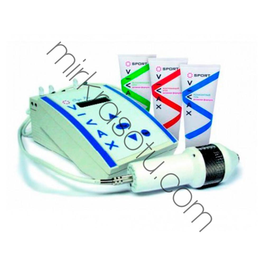 Криотерапия на аппарате CRYO PRO