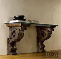 Состаренная мебель, реставрация