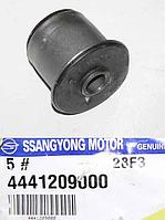 Сайленблок переднего верхнего рычага (пр-во SsangYong) 4441209000