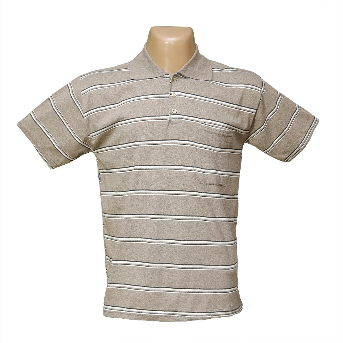 44601a34d76573a Мужская котоновая футболка Поло БАТАЛЫ 625 оптом и в розницу ...