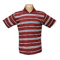 Мужская котоновая футболка Поло новые модели 629