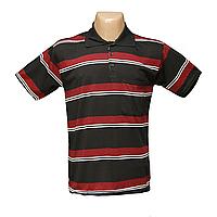 Мужская котоновая футболка Поло до 56 размера 630