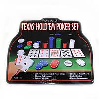 Покерный набор, фото 1