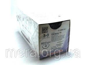 Шовный материал Vicryl® W9114, фото 2