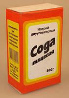 Сода харчова (Росія)