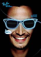 Идеальные очки для любой формы лица