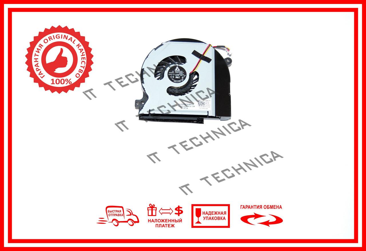 Вентилятор DELL XPS 15 L501X L502X L701X L702X