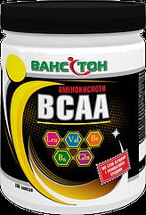 Аминокислоты BCAA (300 капс.) Ванситон