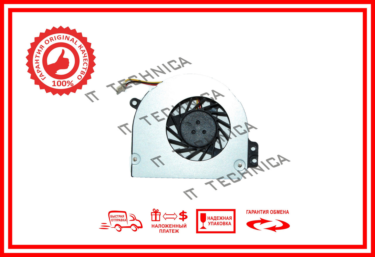 Вентилятор DELL MF60100V1-Q032-G99