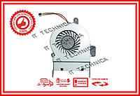Вентилятор ASUS X55V X55VD X45C 9мм Версия 1