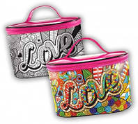 Набор для творчества сумка-раскраска MY COLOR CASE danko toys