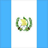Флаг Гватемалы - (1м*1.5м), фото 1