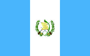 Флаг Гватемалы - (1м*1.5м), фото 2