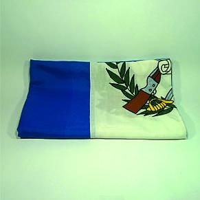 Флаг Гватемалы - (1м*1.5м), фото 3