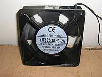Двигатель обдува компрессора или конденсатора на холодильные лари,шкафы,витрины.