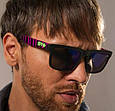 Солнцезащитные очки Spy+ Helm Ken Block + ПОДАРОК - твердый фирменный чехол !, фото 2