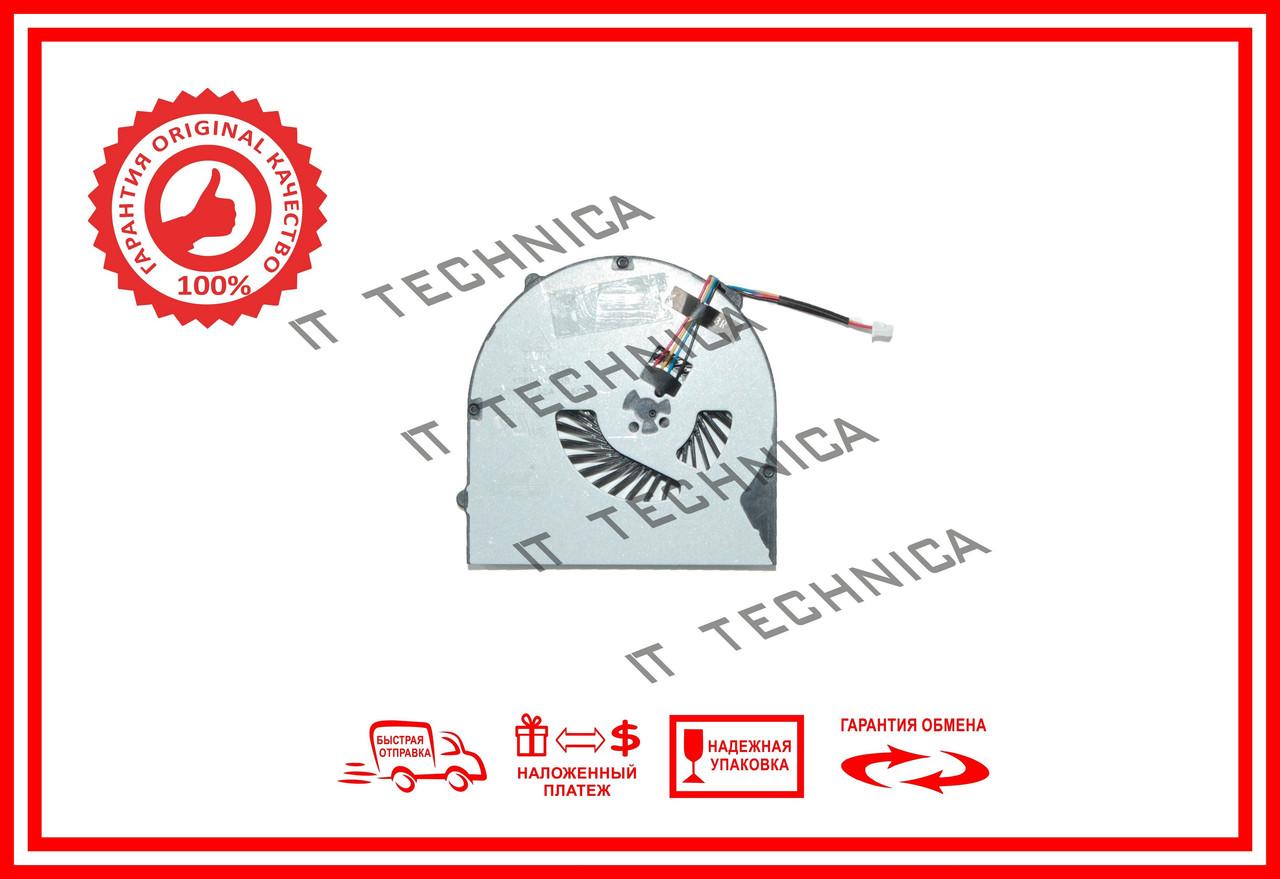 Вентилятор LENOVO IdeaPad G580 G580A оригинал