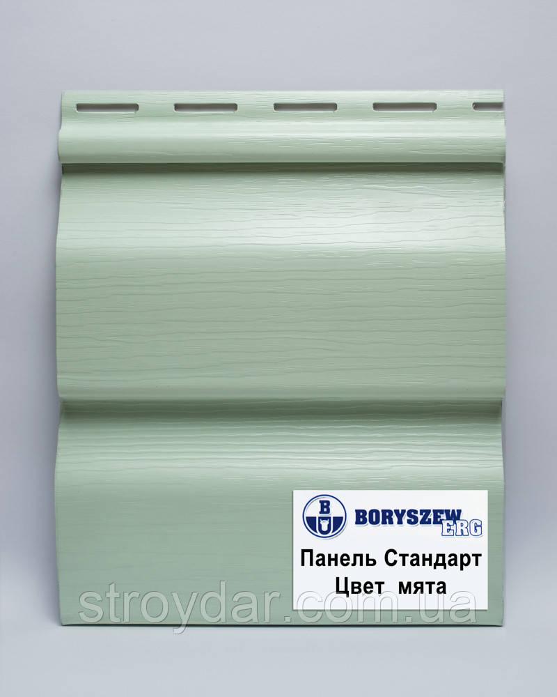 Стеновая панель стандарт D/4/D Boryszew цвет Мятный