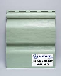 Стінова панель стандарт D/4/D Boryszew М'ятний колір