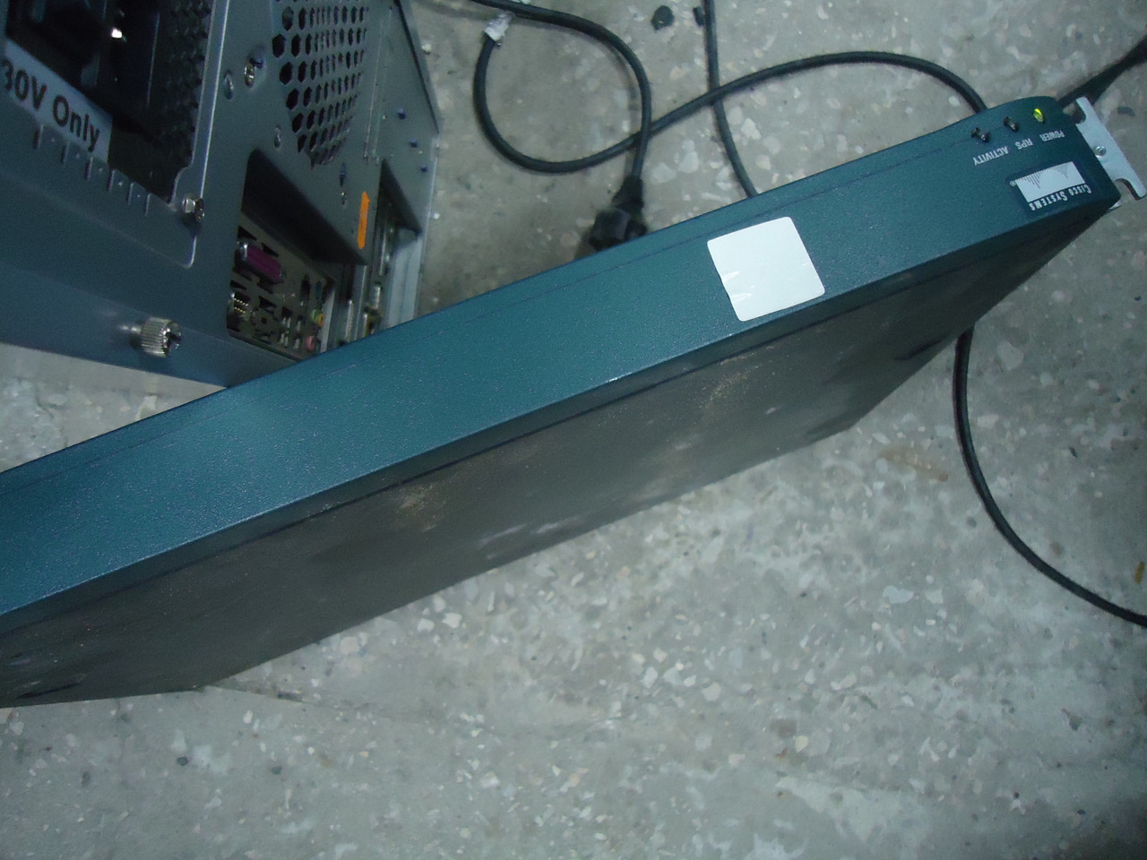Маршрутизатор Ethernet Cisco 2610XM, фото 1