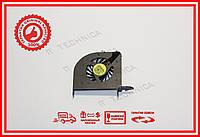 Вентилятор HP Pavilion DV6-2000 DV6-2100 (для Intel, дискретное видео) Версия 1 (055417RIS DFS531305M30T)