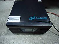 Инвертор Преобразователь стабилизатор Pulsar Limited NX 600W бу