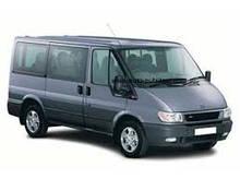 Transit V 2000-2006