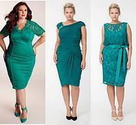 Платья,туники. Большие размеры(50-58р)
