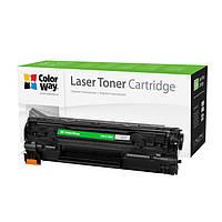 Картридж лазерний ColorWay для Canon:728/726 (CW-C728M)