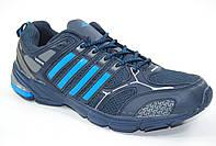Мужские кроссовки VEER Большие размеры Blue