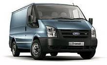 Transit VI 2006-2013
