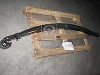 Рессора передняя МАЗ 6430 3-листоваяL=1960мм (Чусовая). 6430-2902012-10