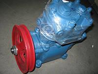 Компрессор 2-цилиндровый МАЗ 504В, К-701, Т 150 (шкив D170) (г.Паневежис). 500-3509015Б1