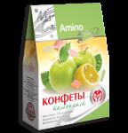 """""""Кальцимилк"""" -конфеты молочные о со вкусом яблока и лимона - для нормального роста кальция"""