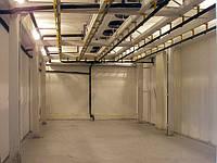 Холодильные камеры любой сложности, фото 1