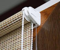 Рулонные шторы тканевые ролеты открытого типпа