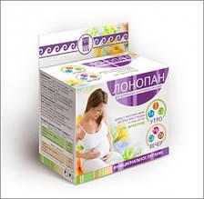 Лонопан - вітаміни і мінерали для вагітних