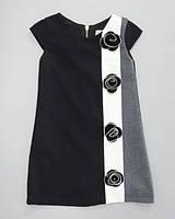 Подростковое платье Меланж