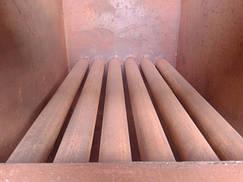 Твердотопливный котел длительного горения мощностью 31 кВт САН РТ Омываемые колосники