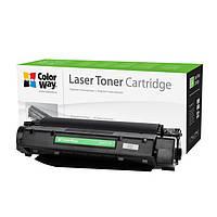 Картридж лазерний ColorWay для HP:C7115A/Q2613A/Q2624A (CW-H7115M)