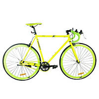 Велосипед 28д. G58JOLLY S700C-3H