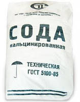 Сода кальцинована (Росія)