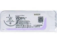 Шовный материал Vicryl® W9231