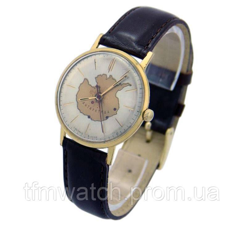 Антарктида 2209 Луч редкие часы СССР