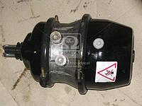 Камера тормозная задняя нового образца тип 24/24 (Белкард). 24.3519200-01
